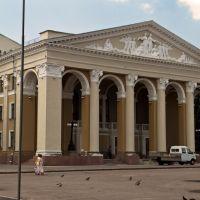 ул. Октябрьская, 23, Полтава