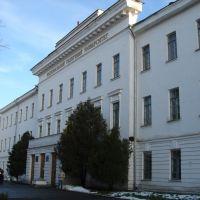 PNTU, Полтава