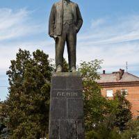 Памятник В.И. Ленину, Полтава