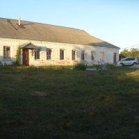 bývalá školka, Решетиловка