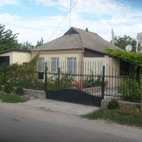 Dům v Ostrovského, Решетиловка