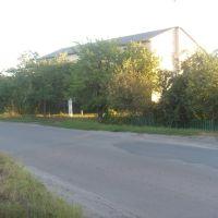 Zatáčka, Решетиловка