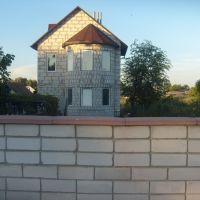 Dům baby Šury, Решетиловка