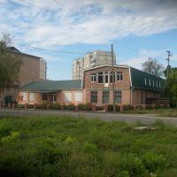 Továrna na okna, Решетиловка
