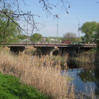 Міст, Решетиловка