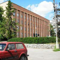 Семенівка, Семеновка