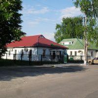 Приват Банк, Семеновка