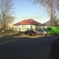 ПриватБанк, Семеновка