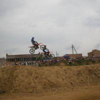 Motocros 07.07.2003, Хорол