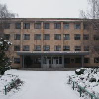 Хорольський Агропромисловий коледж, Хорол