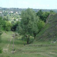 Chornukhy View, Чернухи