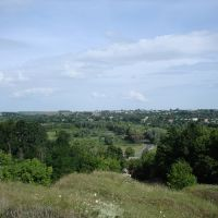 Chernukhy View, Чернухи