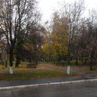 2013.10.27 | Парк в Чутово, Чутово