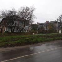 2013.10.27 | Чутово, Октябрьская ул., 67, 65, Чутово