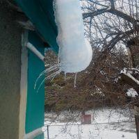 ресницы весны, Комсомольск