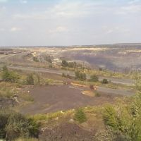 Муравейник, Комсомольск