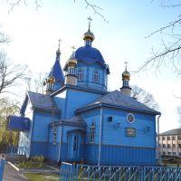 Церква, Владимирец