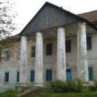 Панський маєток, Владимирец