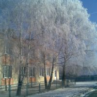 Будинок школяра, Владимирец