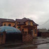 Магнат (Мандарин), Владимирец