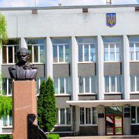 Державна администрация, Владимирец