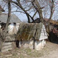Стара криниця. Old well., Демидовка