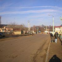 Магазина ще не побудували.. Shop has not yet built., Демидовка