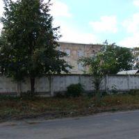 Казармы на Семидубской, Дубно