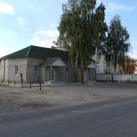 КПП ВЧ, Дубно