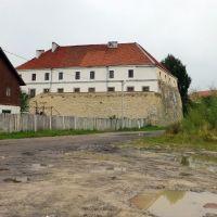 castle, Дубно