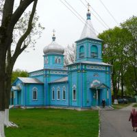 Ukraine, Dubrovytsya, Дубровица