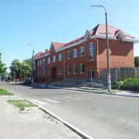 Магазин Автолюкс, Дубровица