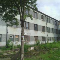 Завод нестаціонарного обладнання, Здолбунів., Здолбунов