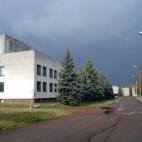 Zorya dom kulturi, Клевань