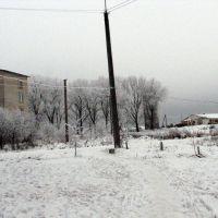 Zorya ferma, Клевань