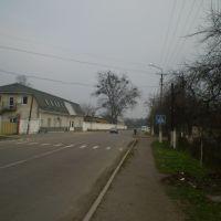 Завод, Клевань