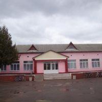 Клесівська ЗОШ І - ІІ ст. - ліцей, Клесов