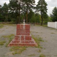 Вместо В.И.Ленина, Клесов