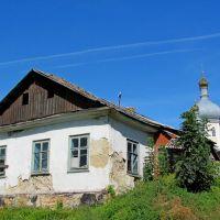 Старинный домик..., Корец