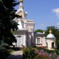 Корецький монастир, Корец