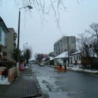 Вулиця Нова у Костополі, Костополь