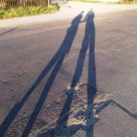 Walking Home, Костополь