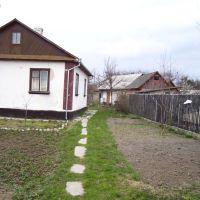 Poliyska(Mokra), Костополь