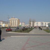 kuznetsovsk, Кузнецовск