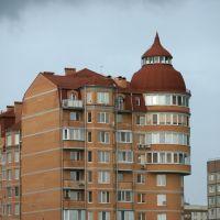 Hut, Кузнецовск