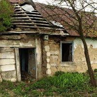 покинутий будинок_вхід, Млинов