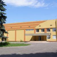 Районний центр дозвілля, Млинов