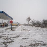 Млинів, вул. Об`їздна 3,  3 березня 2012, Млинов