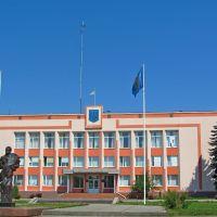 Районный совет Млининского района., Млинов