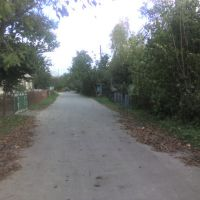 Kulish street 2, Острог